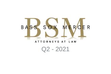 Bass Sox Mercer Q2 2021
